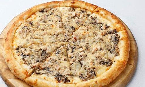 Французкая пицца