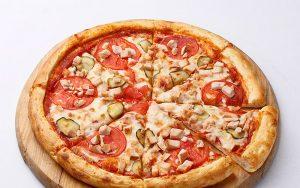 Пицца Ливерпуль