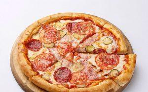 Пицца Манчестер